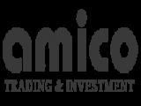 Công ty Zento Việt Nam hân hạnh là nhà cung cấp thiết bị vệ sinh cho  Công ty Cổ phần Đầu tư Amico
