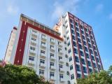 Công ty Zento cung cấp thiết bị vệ sinh cho Khách sạn - Thái An - Cửa Lò