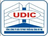 Công ty Zento Việt Nam hân hạnh là nhà cung cấp thiết bị vệ sinh cho Công ty Cổ phần xây dưng và phát triển công trình hạ tầng - UDIC