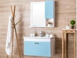 Phòng tắm sang trọng, tiện nghi hơn khi lắp đặt tủ chậu, kệ gương lavabo