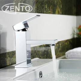 Vòi chậu rửa nóng lạnh Zento ZT2011