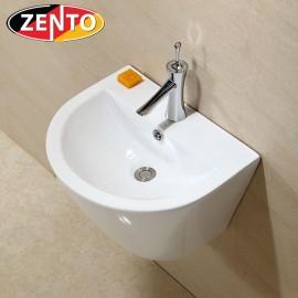 Chậu lavabo treo tường Luxury Zento LV500G