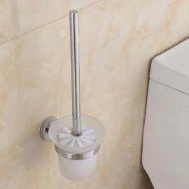 Bộ chổi cọ toilet, kệ đỡ Zento ZT-6205-30