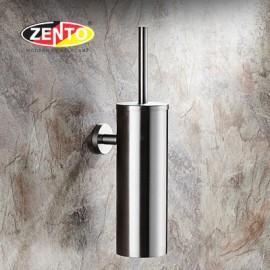 Bộ chổi cọ và kệ đỡ toilet inox Majesty series HC4817 (Toilet brush holder)