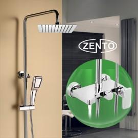 Bộ sen cây tắm nóng lạnh Zento ZT-ZS8079
