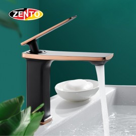 Vòi lavabo nóng lạnh Delta Series ZT2142-B&G