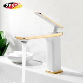 Vòi lavabo nóng lạnh Delta Series ZT2142-W&G