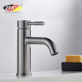 Vòi lavabo nóng lạnh inox304 SUS3323