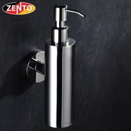 Bình xà phòng nước gắn tường inox304 Diamond series HC5813