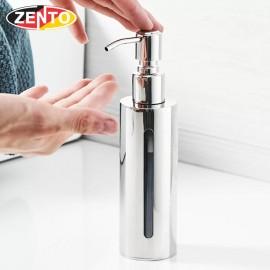 Bình xà phòng nước inox304 Diamond series SD3241-Polished