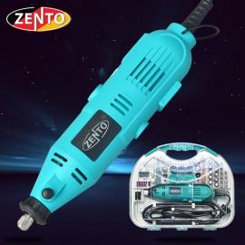 Máy khoan, mài, khắc mini đa năng 211Pcs Zento JS10B-212