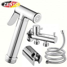 Bộ vòi xịt vệ sinh Zento ZT5115-5Pro