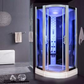 Phòng tắm xông hơi massage AD918