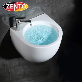 Chậu lavabo treo tường Luxury Zento LV500F