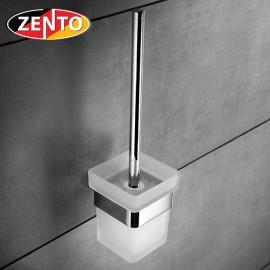 Bộ chổi cọ toilet inox304 Diamond series HC5807