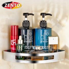 Giá để đồ Corner shelf đa năng inox304 Zento ZT4638-1