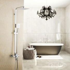 Bộ sen cây tắm nóng lạnh Zento ZT-HS011