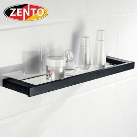 Kệ gương phòng tắm inox304 Black series HC6810