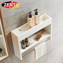 Kệ treo tường phòng tắm Zento ZT-LV925.