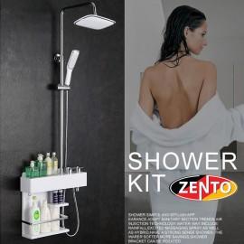 Bộ sen cây tắm nóng lạnh Zento ZT-LG700