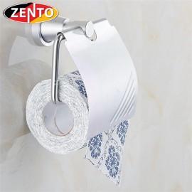 Lô giấy vệ sinh hợp kim nhôm Zento LS 0041