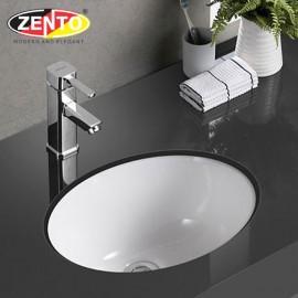 Chậu lavabo âm bàn Zento LV904 (470x385x190)