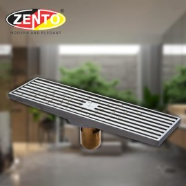 Thoát sàn chống mùi S-line ZT580-30Brushed