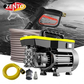 Máy bơm xịt - rửa xe áp lực cao Zento ZN-S1-1 (new)