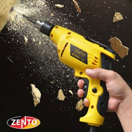 Máy khoan cầm tay Zento 1028 Professional (550w)