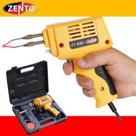 Mỏ hàn xung SOLDERING GUN Zento ZT100 (100w)