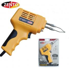 Mỏ hàn xung SOLDERING GUN Zento ZT100-1 (100w)