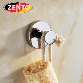 Móc đơn phòng tắm inox304 Diamond series HC5801