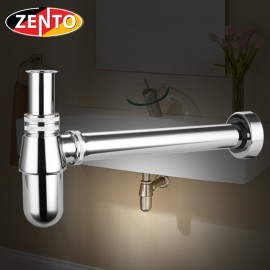 Ống xả Lavabo P-Trap Zento SP117