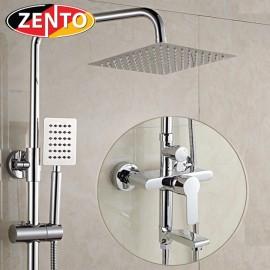 Bộ sen cây nóng lạnh soft closing Zento ZT-ZS8058