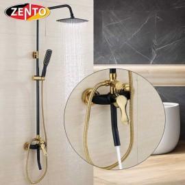 Bộ sen cây nóng lạnh Vintage B&G Zento ZT8121