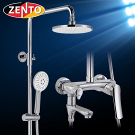 Bộ sen cây nóng lạnh Zento ZT8059-1new