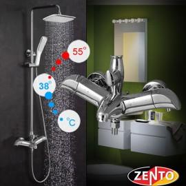 Sen cây tắm nhiệt độ cao cấp Zento ZT-LS8575