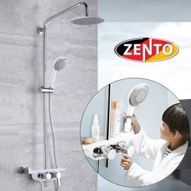 Bộ sen cây nóng lạnh cao cấp Zento ZT8558