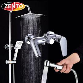 Bộ sen cây nóng lạnh 4in1 Zento ZT-ZS8050