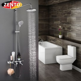 Bộ sen cây 4in1 Luxury Dream rain Zento ZT8601
