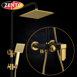 Bộ sen cây nóng lạnh Vintage B&G Zento ZT8070