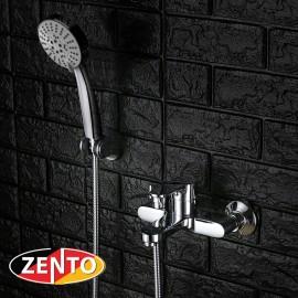 Bộ sen tắm nóng lạnh Zento ZT6020
