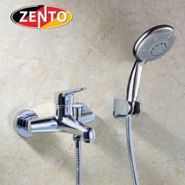 Bộ sen tắm nóng lạnh 5 chế độ nước Zento ZT6007