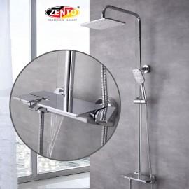 Bộ sen cây nóng lạnh Luxury Shower ZT8711