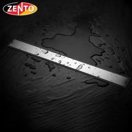 Thoát sàn chống mùi và côn trùng Zento ZT652-100 (68x1000mm)