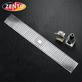 Thoát sàn chống mùi S-line ZT580-60C (83x600mm)