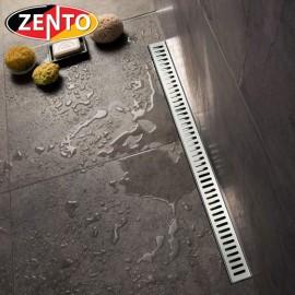 Thoát sàn inox304 Zento ZT758-90 (75x900mm)