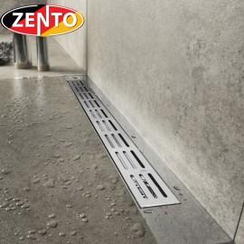 Thoát sàn inox304 Zento ZT551-90 (100x900mm)
