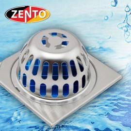Thoát sàn ban công inox Zento TS101 (roof drain)
