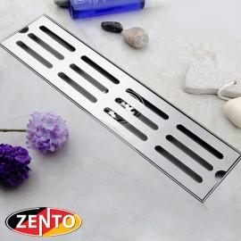 Thoát sàn chống mùi & côn trùng inox 304 ZT552-40